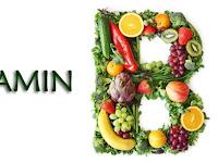 Bahaya Kekurangan Vitamin B