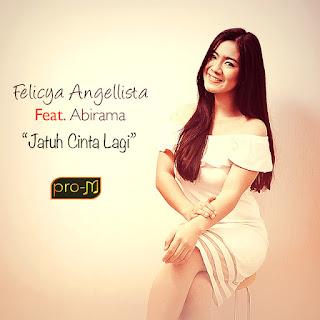 Felicya Angellista - Jatuh Cinta Lagi