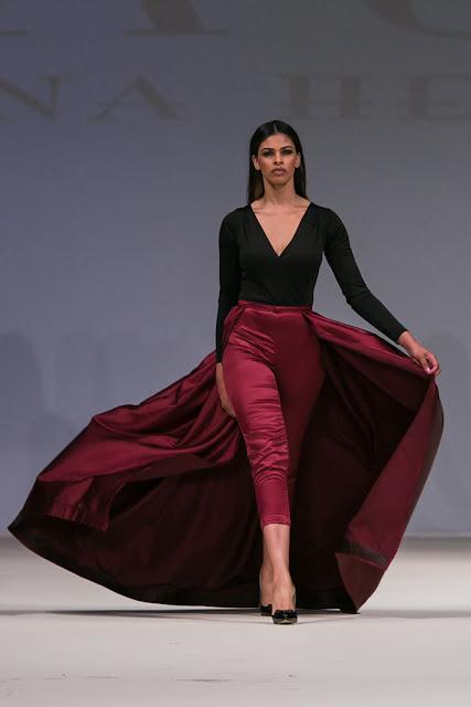 Glaudi by Johanna Hernandez