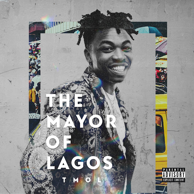 Mayorkun Feat. Sarkodie