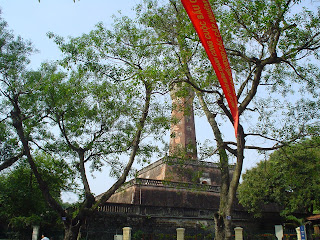 Ciudadela Hoang Thanh en Hanoi