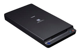Canon imageFORMULA Flatbed Scanner Unit 102 Driver Download