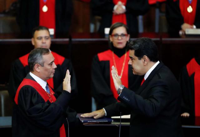 Stratfor: Maduro sienta las bases para el arresto de Guaidó