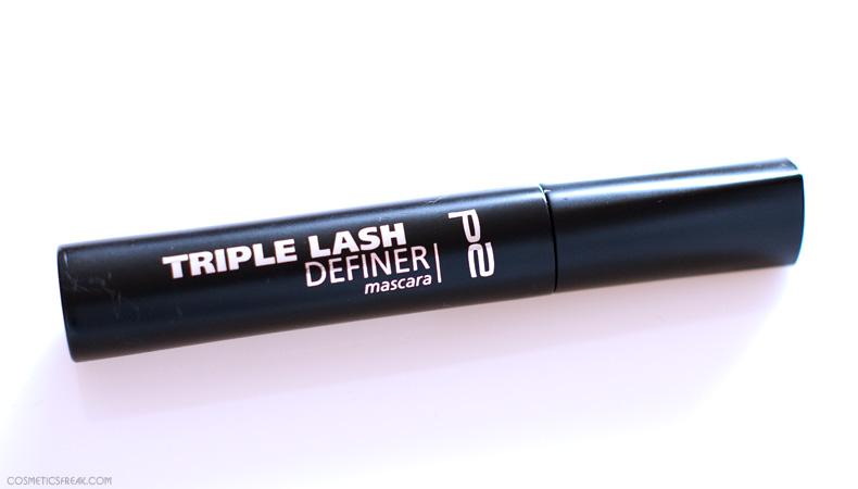 TUSZ DO RZĘS P2 - TRIPLE LASH DEFINER