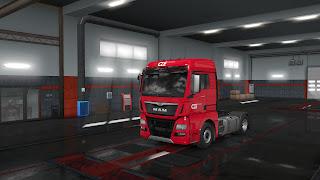 ets 2 european logistics companies paint jobs pack v1.1 screenshots 8, cee