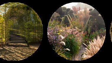 Jardines para soñar: Beautiful Gardens IGPOTY N.8