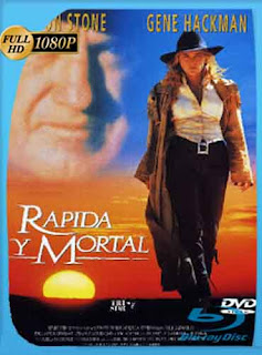 Rápida y Mortal 1995 HD [1080p] Latino [GoogleDrive] DizonHD