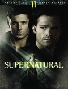 Série Supernatural - 11ª Temporada 2015 Torrent