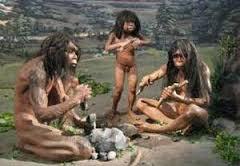 Sejarah Manusia Purba Yang Ada Di Indonesia