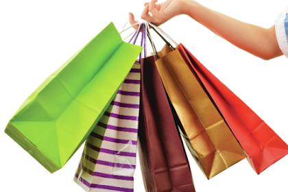 Mengintip Fenomena Jastip, Hobi Shoping yang Dibayar