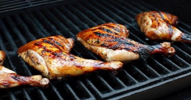 Filipino Chicken Barbecue (Inihaw Na Manok) Recipe