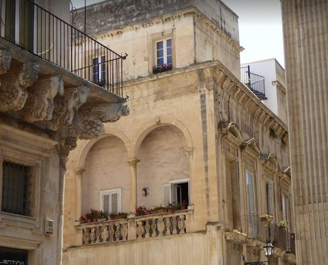 Girovagando per Lecce