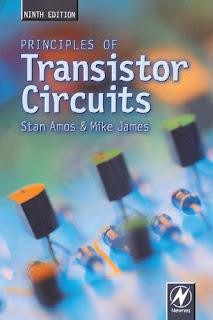 Download Principles of Transistor Circuits PDF free