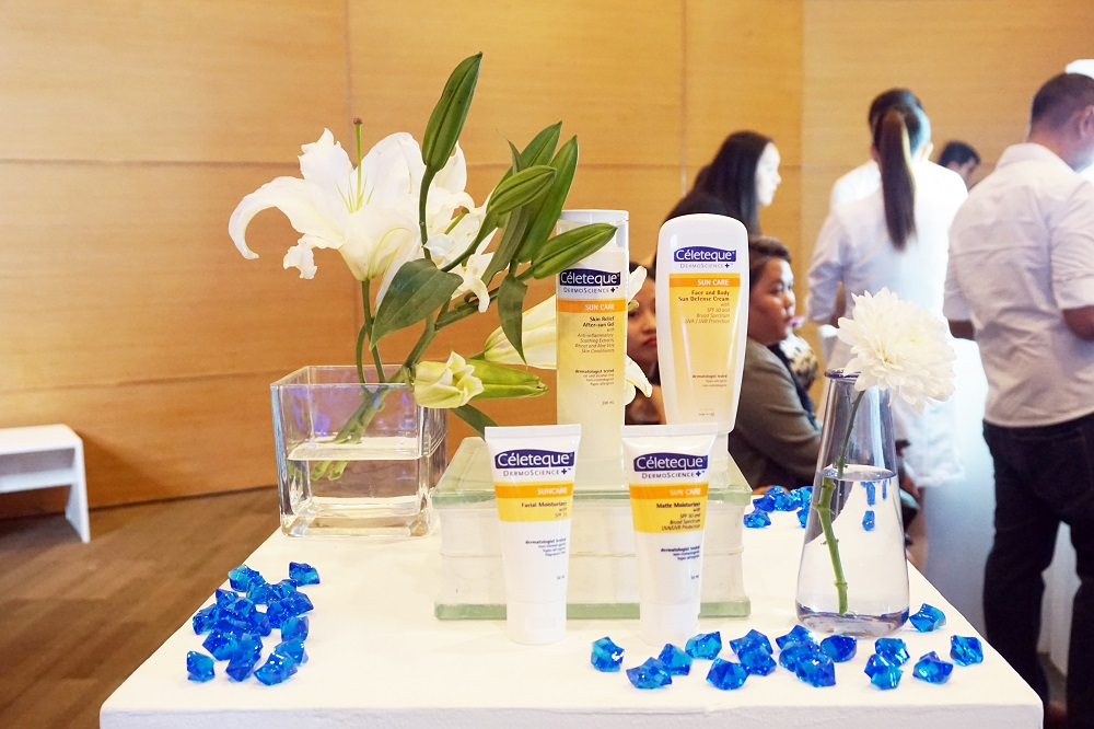Céleteque Dermo Celebrates 10 Years of Skin Health + The Promise of Making You DermoBeautiful