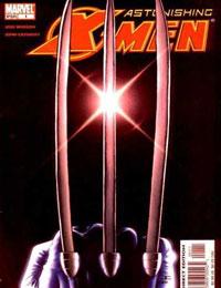 Astonishing X-Men (2004)