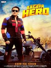 Watch Aa Gaya Hero (2017) DVDRip Hindi Full Movie Watch Online Free Download