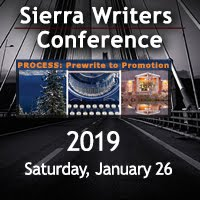 Sierra Writers Conference 2019