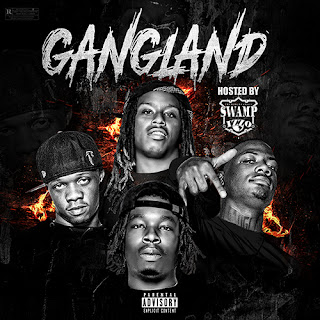 New Music Alert, Hip Hop Everything, TEAM BIGGA RANKIN, OTG, GANGLAND, Swamp Izzo, Wealthy Entertainment, PROMO VATICAN, Swamp Izzo,
