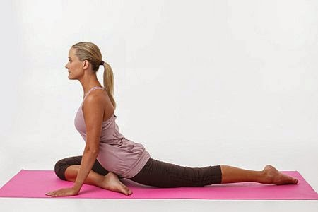 9 yoga postures for back pain  life in bangladesh