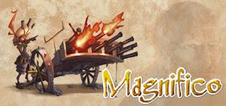 Magnifico (PC) 2014