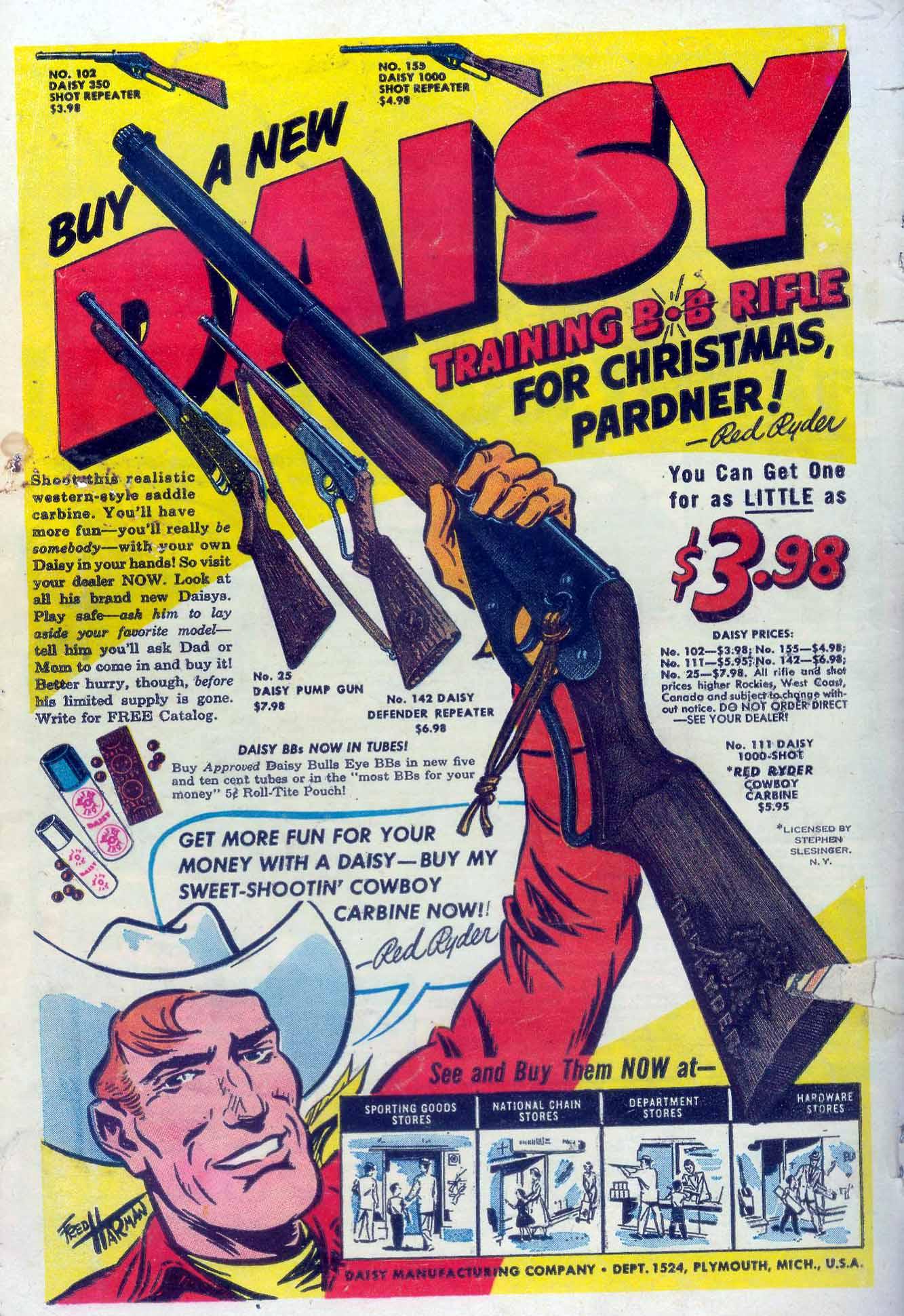 Read online Detective Comics (1937) comic -  Issue #204 - 44