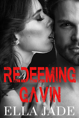 Redeeming Gavin… PREORDER