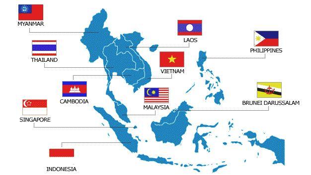 5 Tokoh Pendiri ASEAN dan Negara Pemrakarsanya