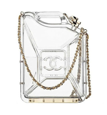 Jerry Can Chanel Bag