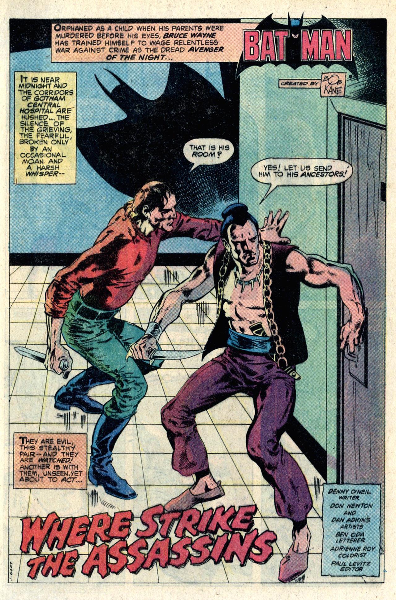 Detective Comics (1937) 489 Page 54
