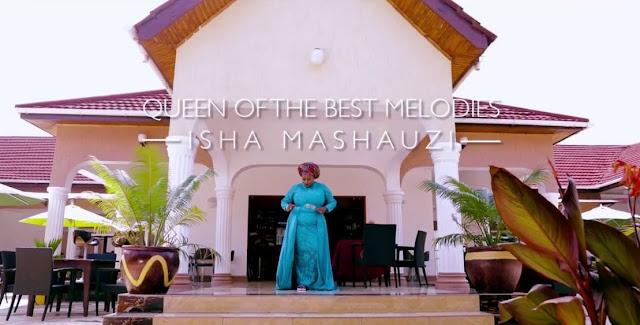 Video Mpya : ISHA MASHAUZI - THAMANI YA MAMA