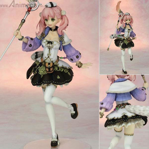ESCHA FIGURE Atelier Escha & Logy Alchemists of Twilight Sky Koei Tecmo Games