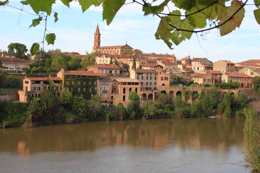 the tarn | albi