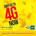 Mtn 4G LTE subscription now available see how to subscribe