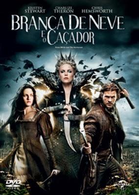 Branca de Neve e o Caçador – Dublado (2012)