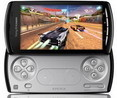 Sony Ericsson Xperia Play is coming