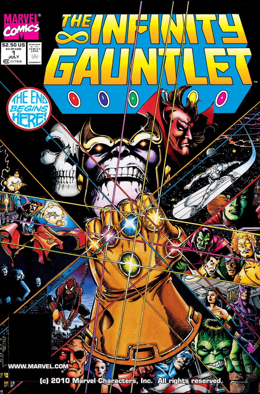 marvel comics infinity war pdf