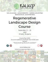 Regenerative Landscape Design Course