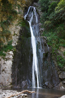 Visitors to Cittiglio want to visit the village's three waterfalls