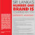 Vacancy In Singer (Sri Lanka)  PLC                                          Post Of - Accounts Assistant