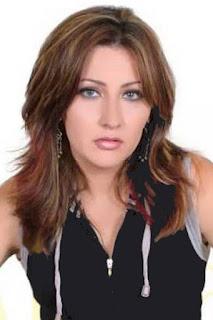 جيهان فاضل (Gihan Fadel)، ممثلة مصرية