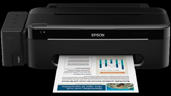 Harga Printer Epson Terbaru Di Indonesia 2012