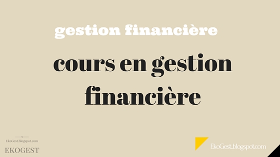 Gestion comptable et financi re pdf t l charger 2 cours - Telecharger table financiere gratuitement ...