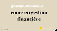 Gestion comptable et financière pdf