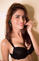 Gehana Vasisth Beats the summer heat in lovely Black  ~ .xyz Exclusive Pics 015.jpg