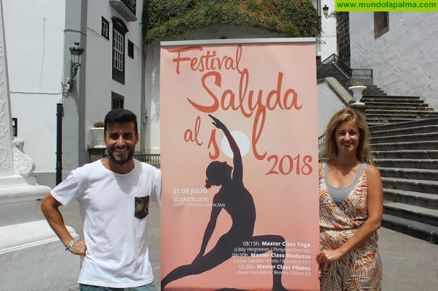 El Ayuntamiento de Santa Cruz de La Palma crea el Festival Saluda al Sol, un evento dirigido a la concienciación biosaludable