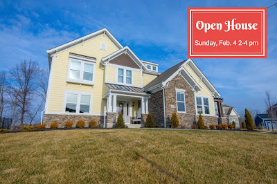 Stunning Open House Sunday February 4th, 2018 6661 Buttonbush Ct in Heritage Preserve