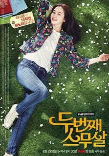 SINOPSIS Tentang Second Time Twenty Years Old Episode 1 - Terakhir