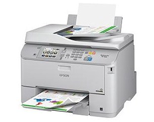 Epson WorkForce Pro WF-5620 Driver Download