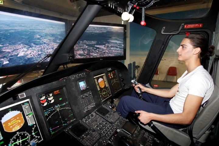 Flysimreal flight simulator cosa ci riserva il 2017 for Simulatore di arredamento
