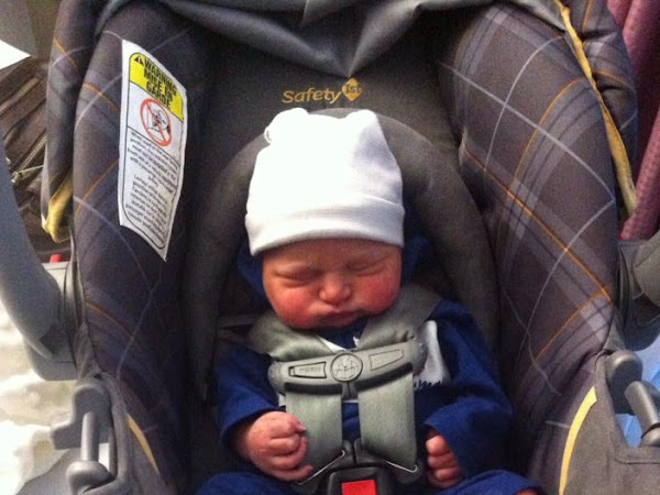 Why are we fighting about car seat safety?